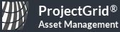 ProjectGrid Asset Management Software